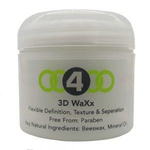 3D WaXx Cream