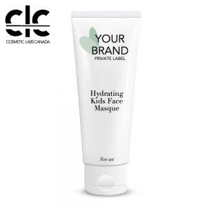 Children's Face Masque