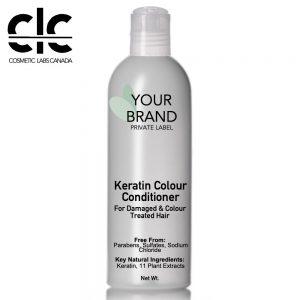 Keratin Colour Conditioner