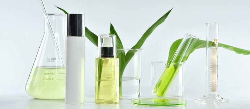 custom cosmetic formulation & private label