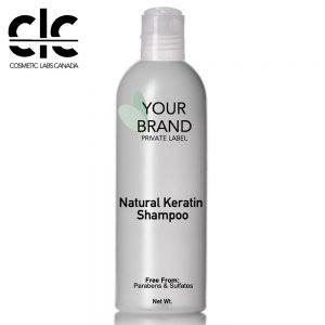 natural keratin shampoo